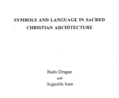 Symbols and language in sacred christian architecture dragan radu architecture paris